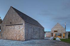 Martin-Lancaster House / MacKay-Lyons Sweetapple Architects