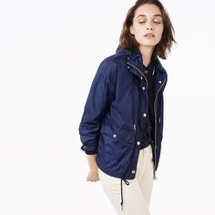 GANT Rugger - Denim Jacket | #vermontfashion