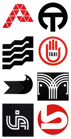 logos | assorted marks | paul ibou