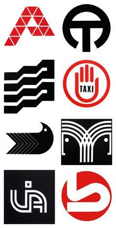 logos | assorted marks | paul ibou