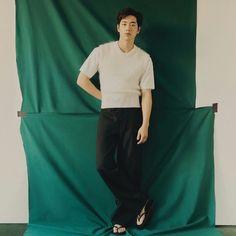 Seo Kang Jun, Normcore, Style, Fashion, Human Being, Moda, La Mode, Fasion, Fashion Models