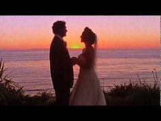 Ritz Carlton Wedding Video Shot in Super 8mm Film. Super 8mm Film wedding cinematography. Ceremony was held in Charlotte and Mike's backyard with the reception following at Ritz Carlton Laguna Niguel.    Cinematographer: Russell Fowler  | Flowers: @Krista Jon Levandofsky  |  Photographer: Matthew Morgan  |  Planner:  Lisa Simpson – Wedding Celebrations, Inc.  |  Venue: Ritz Carlton Laguna Niguel
