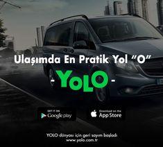 ** Su PeRiSi **: YOLO Dünyası için Geri Sayım Başladı!