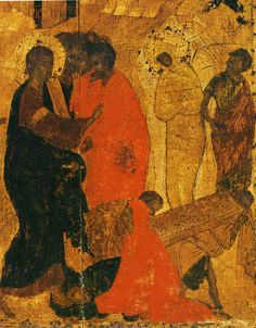 Andrei Rublev, Orthodox Icons, Serbian, Sacred Art, Abstract, Bulgarian, Painting, Image, Icons