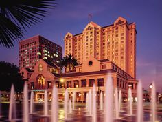 San Jose Fairmont Hotel - place to stay in Silicon Valley - stay in the tower