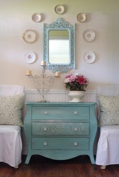 Shabby Chic Design, Pictures, Remodel, Decor and Ideas - page 9