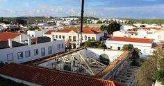Requalificação do mercado municipal de Castro Marim! | Algarlife