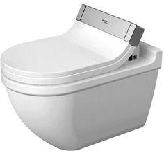 Toto Toilet, Toilet Wall, Flush Toilet, Wall Mounted Toilet, Home Depot Toilets, Bathroom Toilets, Bathroom Renos, Master Bathroom, Philippe Starck