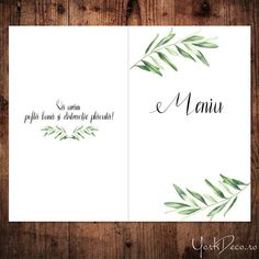 Diana, Place Cards, Wedding Invitations, Place Card Holders, Greece, Atelier, Wedding Invitation Cards, Wedding Invitation, Wedding Announcements
