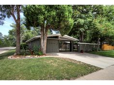 cliff may homes | ... with this rare mid century gem in harvey park 1955 cliff may homes