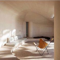 📌Moodboard Monday Inspiration via Contemporary Architecture, Interior Architecture, Interior Design, Futuristic Architecture, Cabana, Oslo, Scandinavian Cabin, Norway Design, Curved Walls