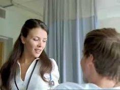 Dentyne Ice Nurse commercial - YouTube