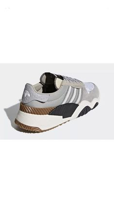 d289740f4102 Andrew WilhelmAthletic Shoes · Adidas Originals by Alexander Wang Turnout  Trainer NEW Size US 9.5 UK 9  fashion