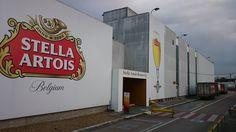 Brouwerij Stella Artois. Zes eeuwen brouwtraditie en de modernste technologie staan er borg voor smaakvol en pittig kwaliteitsbier. Rondleiding mogelijk.