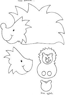Új őszi barkács - Klára Balassáné - Picasa Webalbumok Hedgehog Craft, Classroom Board, Autumn Crafts, Sewing Appliques, Fall Harvest, Fall Decor, Art For Kids, Coloring Pages, 3 D