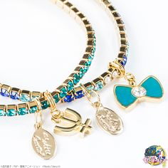 Sailor Moon and ma chére Cosette? are coming out with bracelet sets packaged in a gorgeous pink jewelry box! Sailor Moon Jewelry, Sailor Moon Toys, Sailor Moon Outfit, Sailor Moon Crystal, Fashion Bracelets, Fashion Jewelry, Sailor Moon Merchandise, Moon Fairy, Sailor Neptune