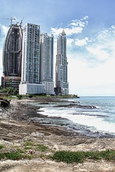 Punta Pacífica Ciudad de Panamá