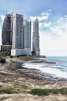 Punta Pacifica - Panama City
