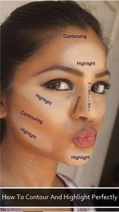 I'm definitely giving this a go- I might finally find my cheekbones! www.aloeveraforeverni.com