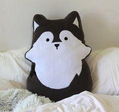 Wolf Pillow 23.6 60cm