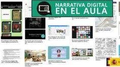 Maria Del Carmen Rojas Gordillo #GrupoC #EduNarraDig Narrativa Digital, Finals, Diaries, Classroom, Learning