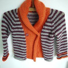 Kids Sweater NEW Size 12 years natural wool seamless by KUDUM
