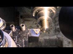 Making a new valve assembly for my TalonDor 257 cal - YouTube