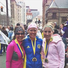 Good Samaritans take in Boston marathoners: Youre not in it alone - U.S. News