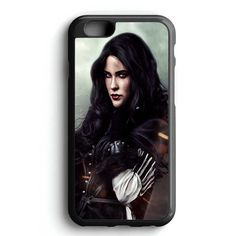 Yennefer Vengerberg The Witcher iPhone 7 Case
