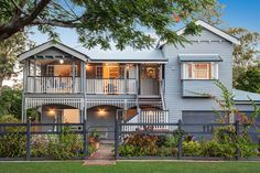 Image result for beautiful queenslander exteriors