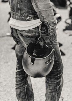 | Style | {His Wardrobe, Rides & Mancave}