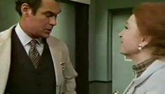 Matt and Martha commiserate at the third floor desk.
