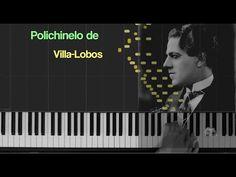 Polichinelo de Villa-Lobos - YouTube