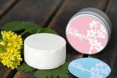 DIY: Festes Shampoo einfach selber machen