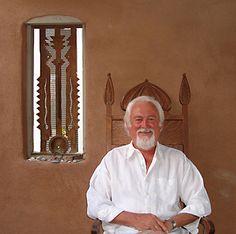 Tom Perkinson, 2000.