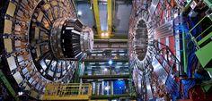 SCOAP3 ofrece 5.000 artículos del área de física de partículas en acceso abierto - csic.es