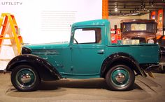 bantam car - Google Search