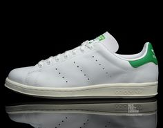 @Adidas The Stan Smith.