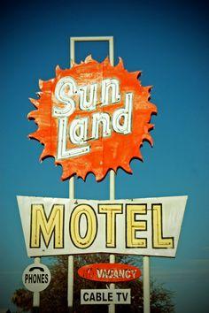 Sun Land Motel | Mesa, Arizona