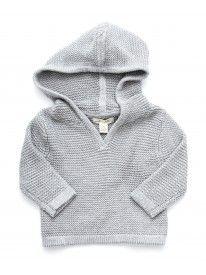 Baby Beca Sweater