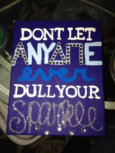 I painted this for one of my sisters as an early Christmas present. ADPi love!  submitted by:habladoraaa