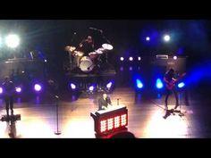 Gavin Degraw - Follow Through Live - YouTube