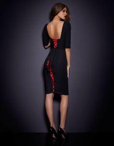 View All Nightwear by Agent Provocateur - Thora Dress Lingerie Shop, Luxury Lingerie, Women Lingerie, Stunning Dresses, Sexy Dresses, Lil Black Dress, Agent Provocateur, Nightwear, Dress To Impress
