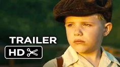 Little Boy Official Trailer #1 (2015) - Emily Watson, Tom Wilkinson