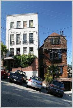 San Francisco, California, Russian hill