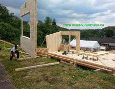 HMV - Holzbau Massivholzhaus Vollholzhaus – Google+ http://www.massiv-holzhaus.eu