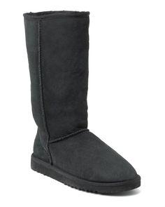 ugg boots Classic tall gul