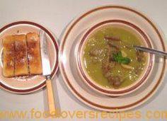 ertjiesop johan 2 Soups, Lovers, Recipes, Food, Essen, Soup, Meals, Ripped Recipes, Eten