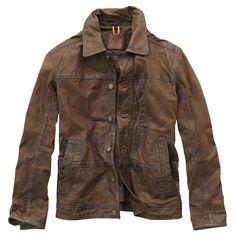 Timberland - Men s Earthkeepers® Tenon Bomber Jacket £600 Kožené Bundy 6f3d4181105