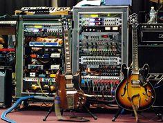 Zappa Guitar Rig